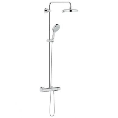 Душевая система Grohe Power and Soul Cosmopolitan (27903000) 0