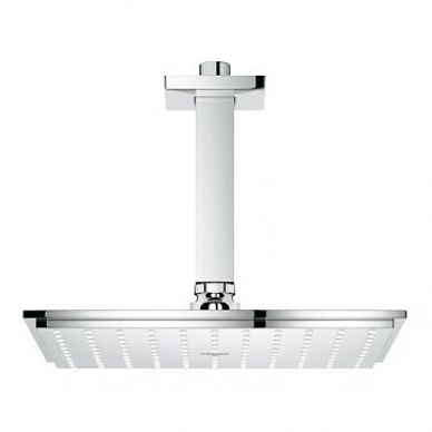 Верхний душ Grohe Rainshower Allure (26055000) (229 мм) 0