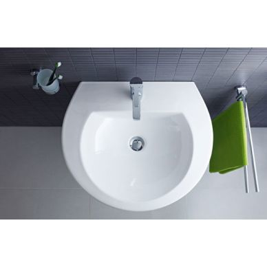 Раковина Duravit Darling New (262165) (65 см) 4