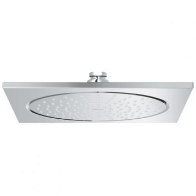 Верхний душ Grohe Rainshower F-Series (27271000) (254 мм) 0
