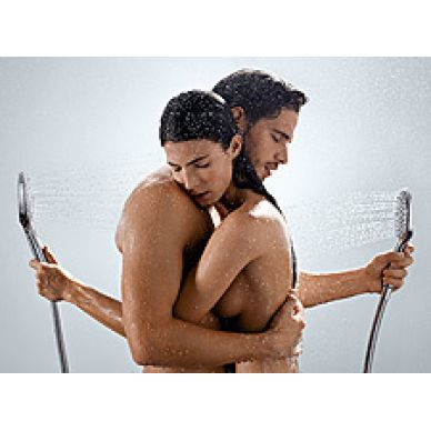 Души Hansgrohe Raindance Select