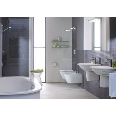 Раковина Duravit Darling New (262160) (60 см) 4
