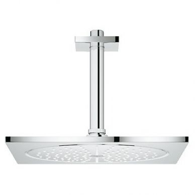 Верхний душ Grohe Rainshower F-series (26061000) (254 мм) 0