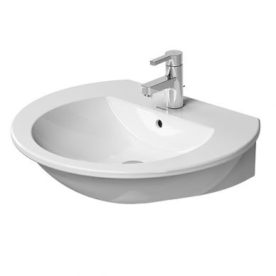 Раковина Duravit Darling New (262165) (65 см) 0