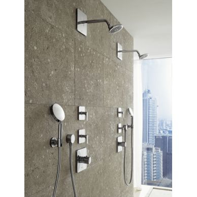 Ручной душ Hansgrohe Raindance S 150 AIR 3jet (28519000) 2