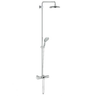Душевая система Grohe Power and Soul (27909000) 0