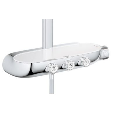 Душевая система Grohe Rainshower SmartControl 360 Duo (26250000) 1