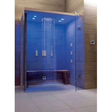 Верхний душ Grohe Rainshower F-Series 20 (27939001) 3