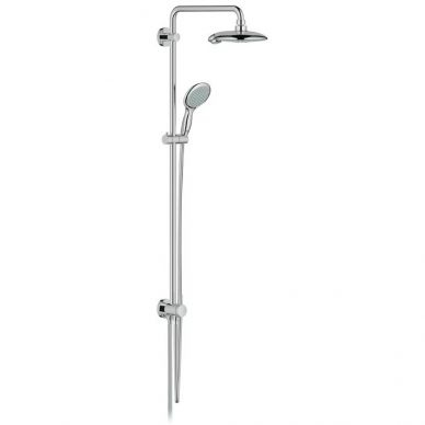 Душевая система Grohe Power and Soul (27912000) 0