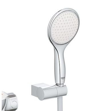 Душевая система Grohe Rainshower SmartControl 360 Duo (26250000) 4