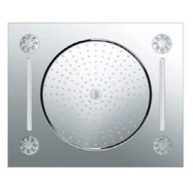 Верхний душ Grohe Rainshower F-Series 20 (27939001) 4