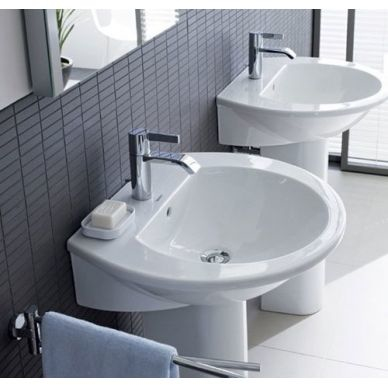 Раковина Duravit Darling New (262165) (65 см) 1
