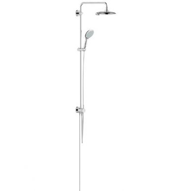 Душевая система Grohe Power and Soul (27911000) 0