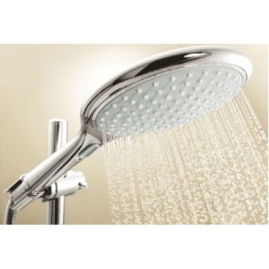 Ручной душ Grohe Rainshower Solo (27272000) 2