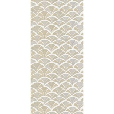 TEX IVORY PATTERN 20mm 49.75x99.55 0
